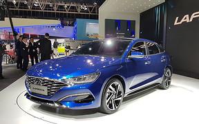 Праздник какой-то: Hyundai в корне меняет стилистику