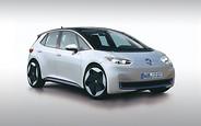 Малыш на токе: Volkswagen показал новый массовый электрокар