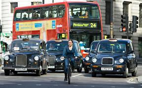 Внутреннее затухание: Британия готовит запрет на авто с ДВС