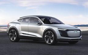 Audi выпустит 20 электрических моделей за 7 лет. С чего начнут?