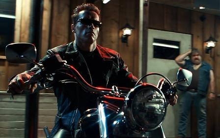 Мне нужен твой байк: Harley-Davidson из «Терминатора» продадут за $250 тыс.