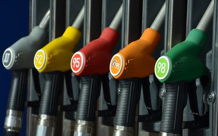 Плюс полтинник: цены на топливо снова подскочили