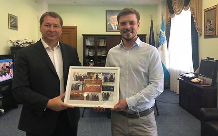 AGROPORT Ukraine 2018: следующее приземление в Херсоне через 73 дня. Хорошего полета