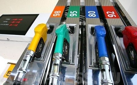 Цены, стоять! Стоимость бензина, дизеля и автогаза снова пошла вверх