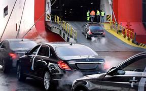 Трамп защитил национальных автопроизводителей в «Твиттере»