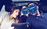 Суд, штраф, запрет въезда: в Евросоюзе введены новые правила фото и видеосъемки
