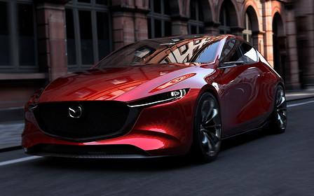 Mazda3 готовится сменить поколение. Какой она будет?