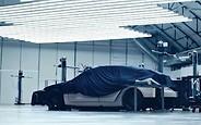 Видео: у Tesla появилась «загадочная» модель