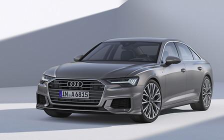 От Audi потребовали отозвать 60 тысяч дизельных А6 и А7