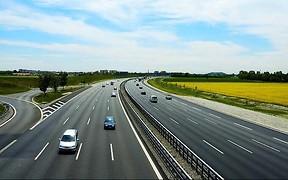 Вокруг Борисполя построят новую 4-полосную дорогу