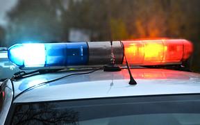 Полиция обнародовала данные о ДТП, в том числе с участием своих сотрудников