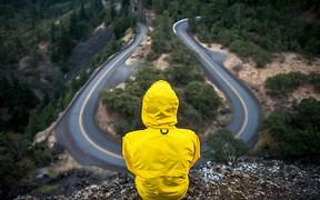Рейтинг: 5 стран, где люди любят свои дороги. И еще 5 - где нет