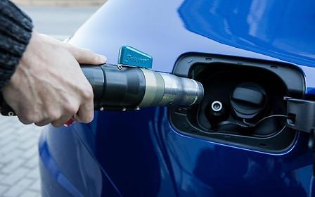 Продажі машин з ГБО в Європі перевалили за 200 тисяч на рік