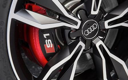 Разогрели первое: Audi S1 получит 250 л.с. и полный привод quattro