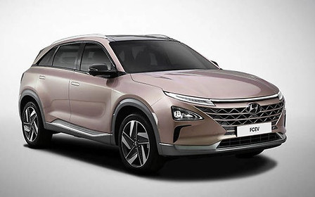 Audi и Hyundai объединяют усилия ради разработки водородных автомобилей