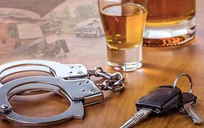 Создал ДТП пьяным - в тюрьму. В Раде поддержали новый законопроект