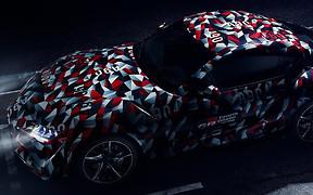 Дождались! Новая Toyota Supra дебютирует 12 июля