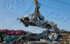 Не дождетесь: немцы не будут продавать свои дизельные авто за бесценок