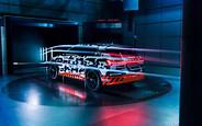 Электрический кроссовер Audi e-tron представят 17 сентября