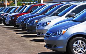 Рынок новых авто в Украине вырос. Что покупали в июле?