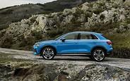 Автомобиль недели: Audi Q3