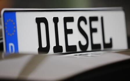 Все дороги ведут в... Куда вывозят дизельные авто из Германии?