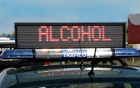 5 миллионов тестов на алкоголь и 100 тысяч на наркотики до конца 2018 года