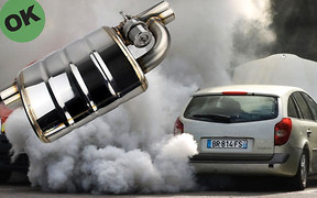 Тюнінг по-німецьки: 2000 євро за «протигаз» для дизеля