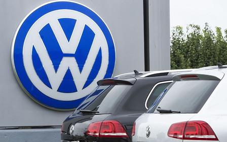 В Германии «дизельгейтные» машины, не прошедшие ремонт, снимают с регистрации