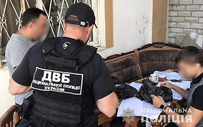 «Корпорація зла»: затримано злочинців, які викрадали елітні автомобілі на замовлення