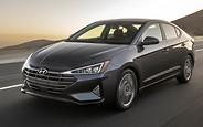Острый глаз: седан Hyundai Elantra обновился
