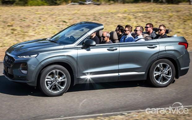 Автоновости,Hyundai-Santa Fe