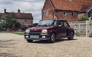 34-летний Renault 5 продают за цену 462-сильного BMW X5