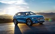 От 80 тыс евро: серийный электрокар Audi e-tron официально презентован