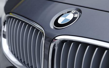 Баварцы начали рассекречивать новый BMW 3-й серии