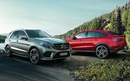 Mercedes-Benz – создает возможности.