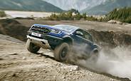 Автомобиль недели: Ford Ranger Raptor