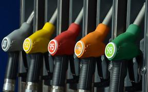 Мелочь, а неприятно: цены на топливо снова пошли вверх