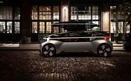 Автомобиль недели: Бесчеловечное будущее от Volvo