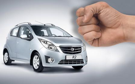 Защита национального автопроизводителя: снова за старое?