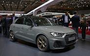 Маленькая лошадка: Audi A1 сменил поколение
