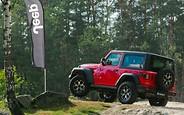 Автомобиль недели: Jeep Wrangler