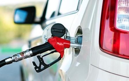 Гривна в неделю: топливо продолжает дорожать