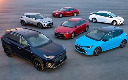Проблема на миллионы: Toyota отзывает 3,5 млн «гибридов» из-за неполадки
