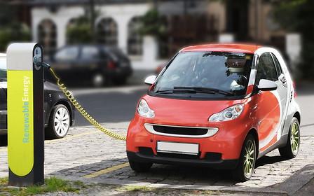Растаможка электромобилей: продление льгот оказалось под вопросом?