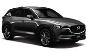 Опять CX-5! Mazda снова обновила популярный кроссовер. Зачем?