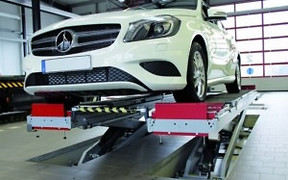 Акція від Сервіс Mercedes-Benz