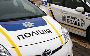 Теперь - за деньги: с этого дня полиция штрафует за превышение скорости