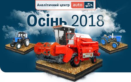 На полях широкополых: самая популярная агротехника Украины