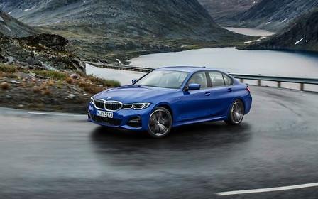 Автомобиль недели: BMW 3 Серии